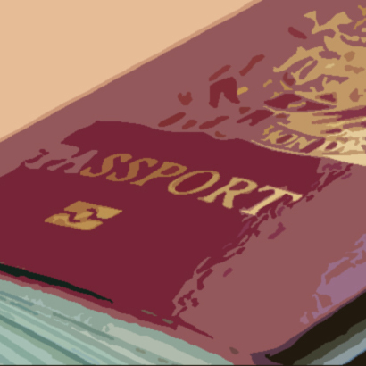 Passport, Print & Photo Restoration